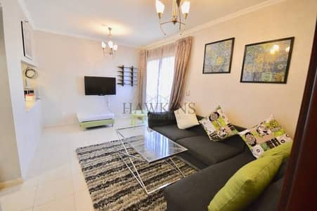1 Bed | Maintenance Contract | FURNISHED