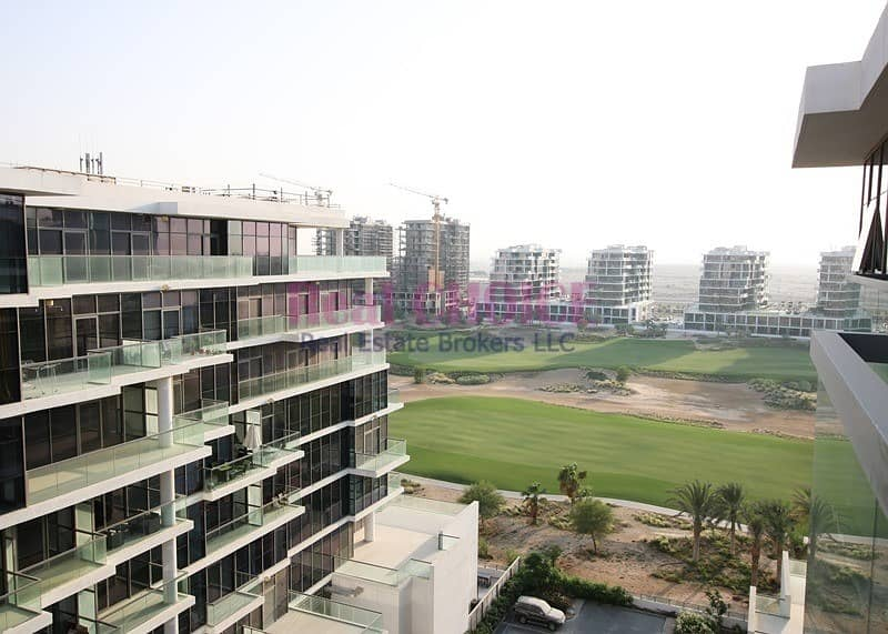 10 Golf Course View|1BR Exclusive Property|Vacant