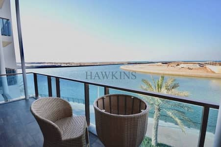 FURNISHED | Move in Today | Full Sea View