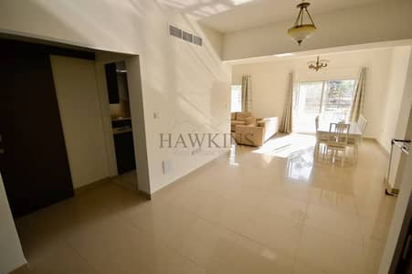 Stunning 3 Bed + Maid  NEW Flamingo Villa