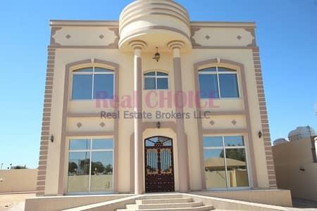 3 Bedroom Villa for Rent in Al Warqaa, Dubai - Single Detached Fully Maintained 3BR Villa