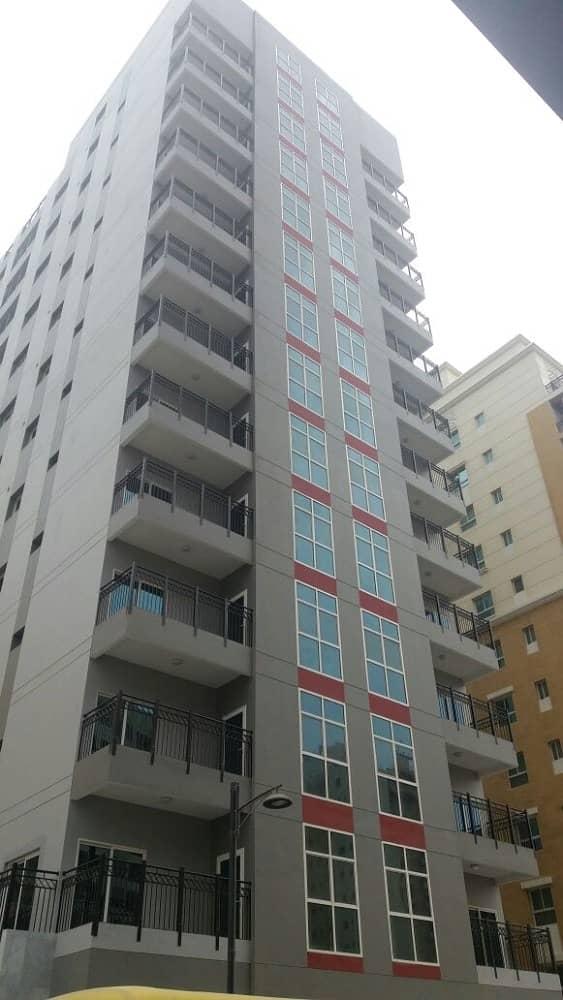 شقة في النهدة 2 النهدة 2 غرف 52000 درهم - 3344399
