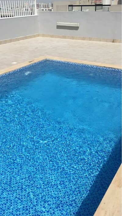 2 Bedroom Flat for Rent in Al Nahda, Dubai - Brand New Apartment | Parking | Gym and Swimming pool.