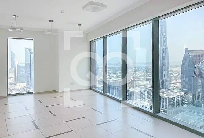 Fantastic Sea View|Chiller Free|Corner Unit