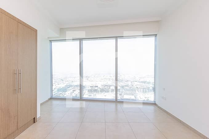 12 Fantastic Sea View|Chiller Free|Corner Unit
