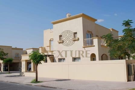 Beautiful and spacious 3 bedroom villa in Springs 1