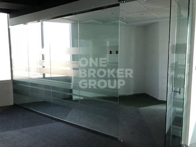 2  Office at Al Mas Tower