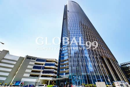 Hot Deal Commercial Space in ADDAX Tower