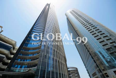 Great Price! Office Space in ADDAX Tower