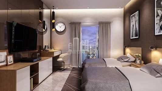 Fully Furnished Studio Apartment - Al Furjan