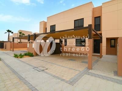 Biggest Corner Villa for Rent in Al Zahia