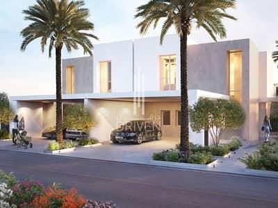 Negotiable 3 Br House | Handover Q2 2019