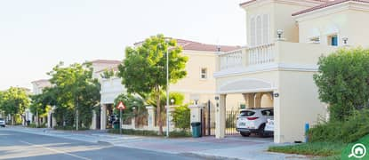 Find out more about Jumeirah Village Triangle (JVT)
