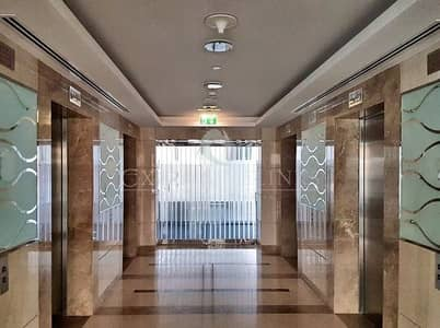 For Rent Full Floor Fitted Office in JLT