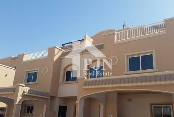 2 Bedroom Mediterranean Villa For Sale In Reef Villa