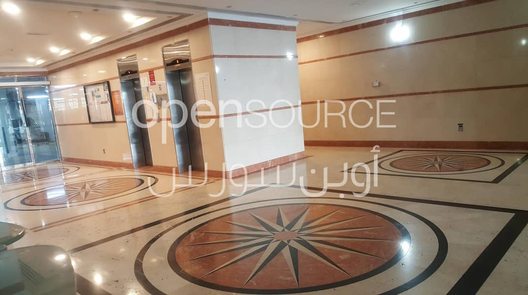 Up to 6 Cheques, Spacious Studio with Balcony Close to Sharaf DG Metro |  Bayut com