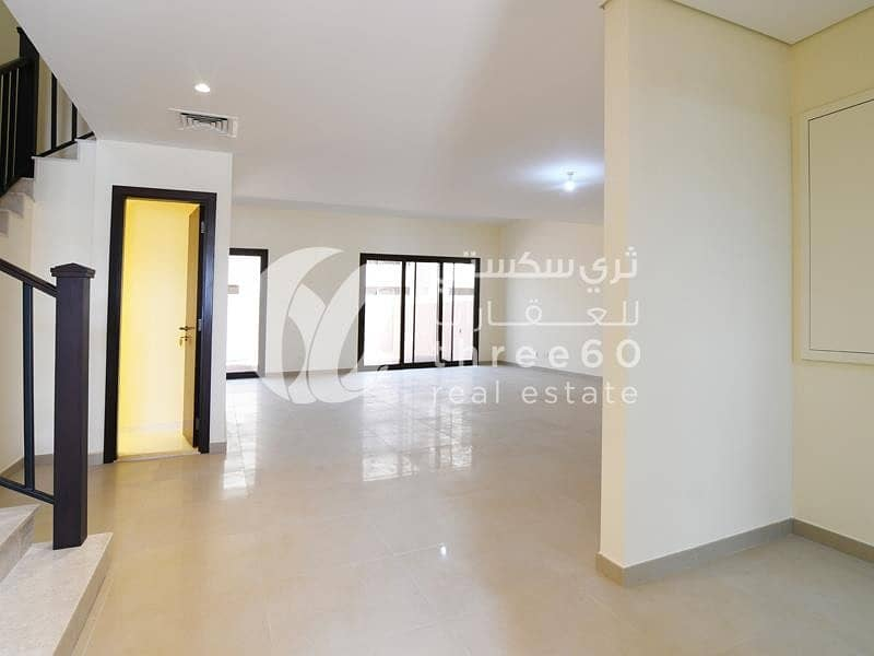 2 Townhouse Available for Rent in Al Zahia