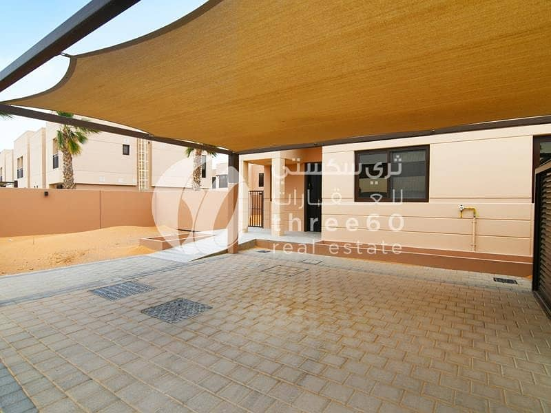 11 Townhouse Available for Rent in Al Zahia