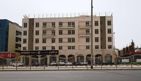 فلیٹ 2 غرفة نوم للايجار في الميناء، دبي - 2 BR for Rent in Mina Oasis Building