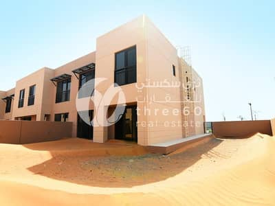 Spacious Townhouse for Rent in Al Zahia!