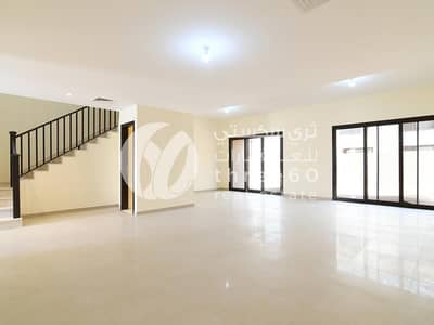4 Bedroom Townhouse for Rent in Muwaileh, Sharjah - Spacious Townhouse for Rent in Al Zahia!