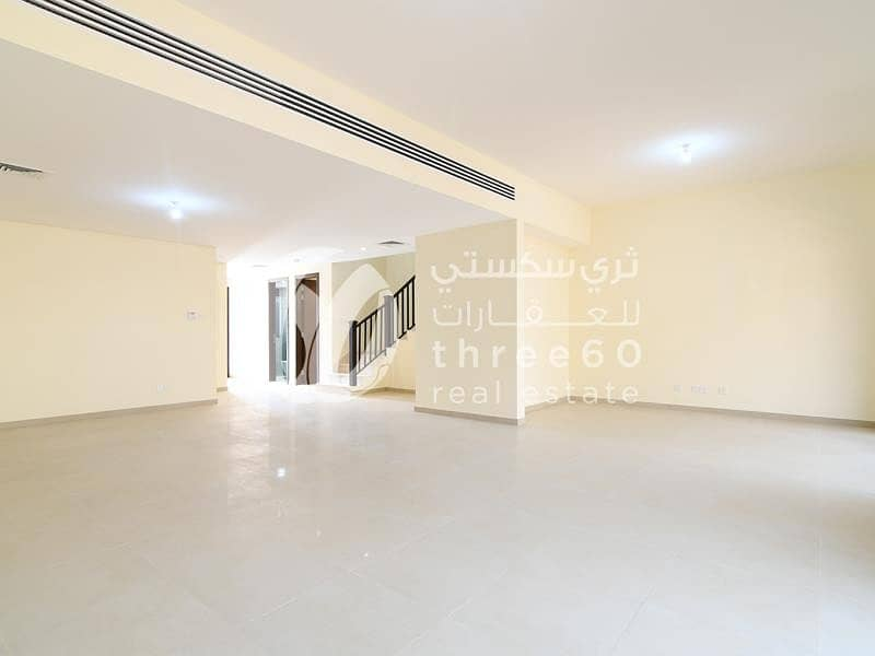 2 Spacious Townhouse for Rent in Al Zahia!