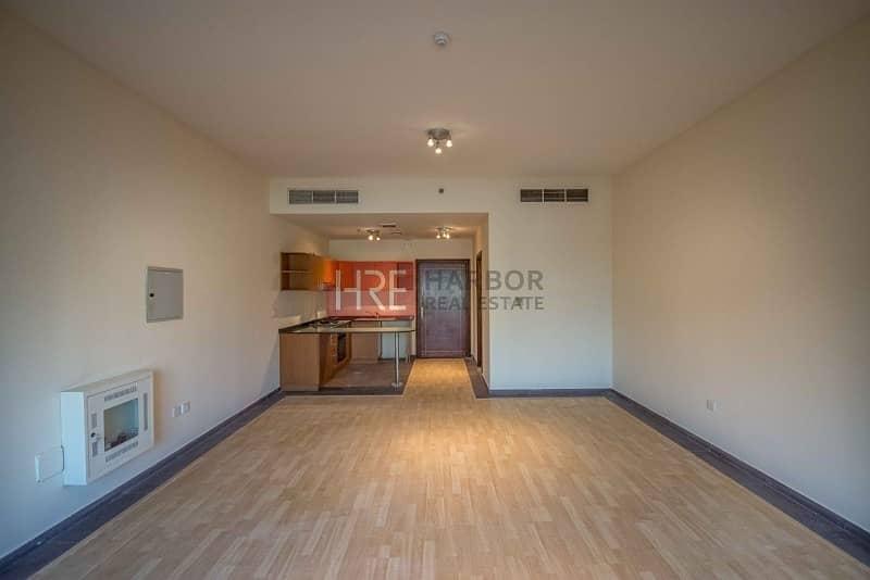 11 Spacious Studio Apartment | Community Living