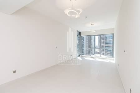 2 Bedroom Flat for Rent in Downtown Dubai, Dubai - Modern 2 Bed Apartment |Quality Finishes