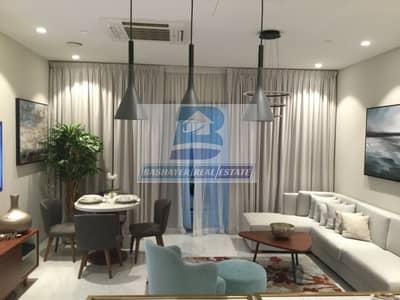 استوديو  للبيع في مدينة محمد بن راشد، دبي - Magnificent Fully Furnished  Apartment | Flexible Payment Plan  1% Monthly | Canal Views | Perfect Location