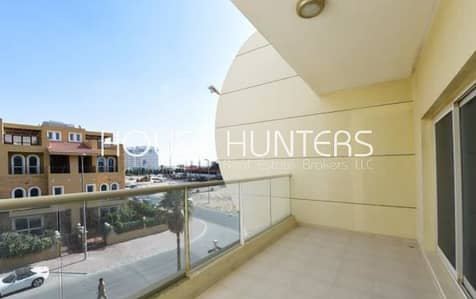 4 Bedroom Villa for Sale in Jumeirah Village Circle (JVC), Dubai - Westar Terrace Garden | 4BR TH | Ready to move