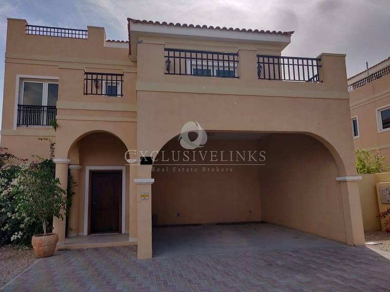 2 Buy property in The Villa 5-beds + swimming pool