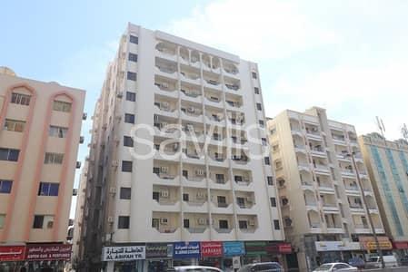 1 Bedroom Flat for Rent in Rolla Area, Sharjah - 1Bedroom Aparments in Rolla