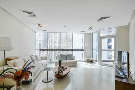 3 Bedroom Apartment for Sale in Dubai Marina, Dubai - Vacant | Spacious | Mid Floor | Maids Room