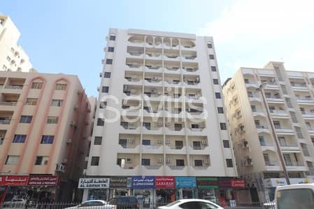 Shop for Rent in Rolla Area, Sharjah - Retail Shops in Rolla