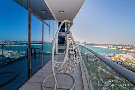 Exclusive   Sea and Pool View   High Floor