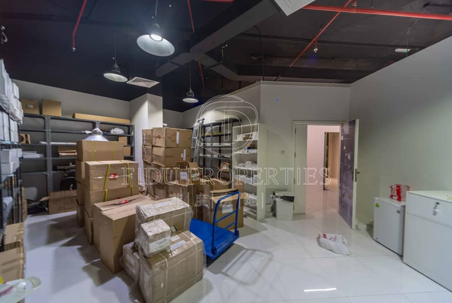 13 Huge Fully Fitted Shop I Motivated Seller