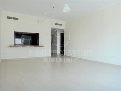 1 Bedroom Apartment for Rent in Downtown Dubai, Dubai - Perfect Square Layout | Fully Maintained
