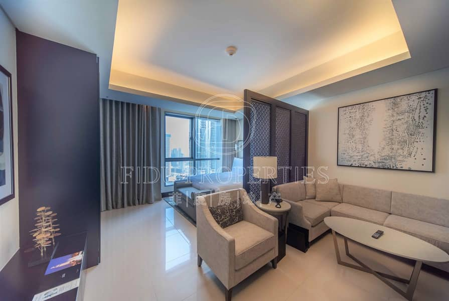 2 High Floor | Great City View | All Inclusive