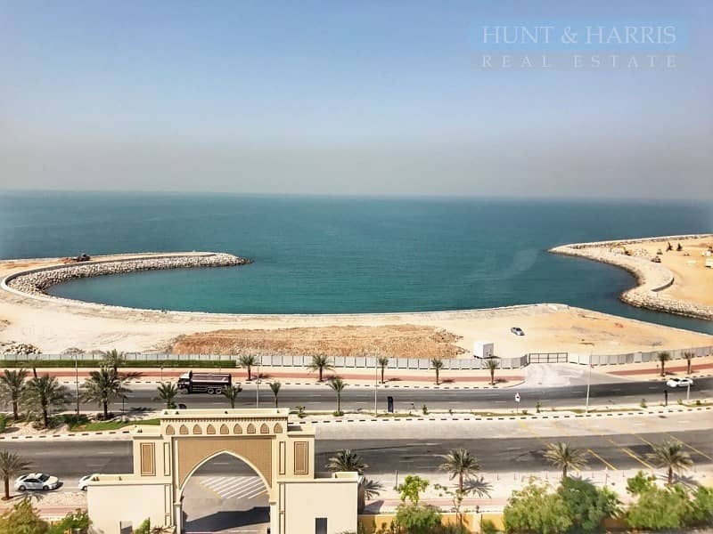 2 Great Investment Opportunity - G+4 Plot Development - Al Marjan Island