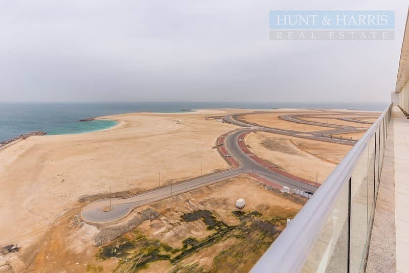 11 Great Investment Opportunity - G+4 Plot Development - Al Marjan Island