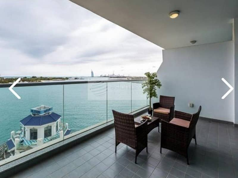 Lovely & Cosy 1BR|Breathtaking Sea Views