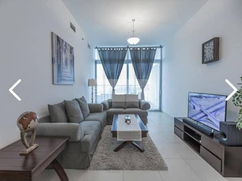 2 Lovely & Cosy 1BR|Breathtaking Sea Views