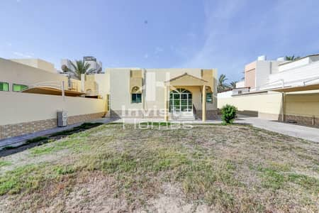 3 Bedroom Villa for Rent in Al Wasl, Dubai - 3BR + Maids/Storage | Garden | Available