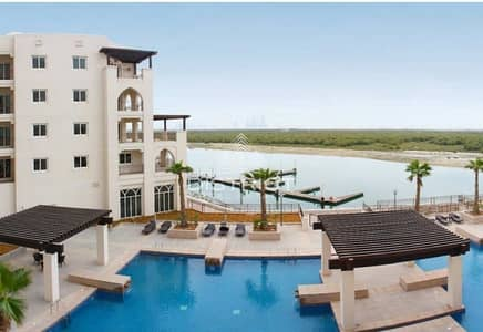 Posh 1 BR Apartment in Eastern Mangroves