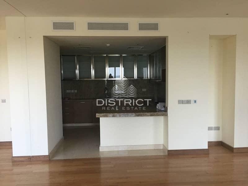 2 Posh 1 BR Apartment in Eastern Mangroves