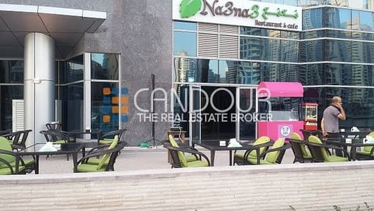Shop for Sale in Dubai Marina, Dubai - Fully Fitted | Kitchen Equipped |Retail