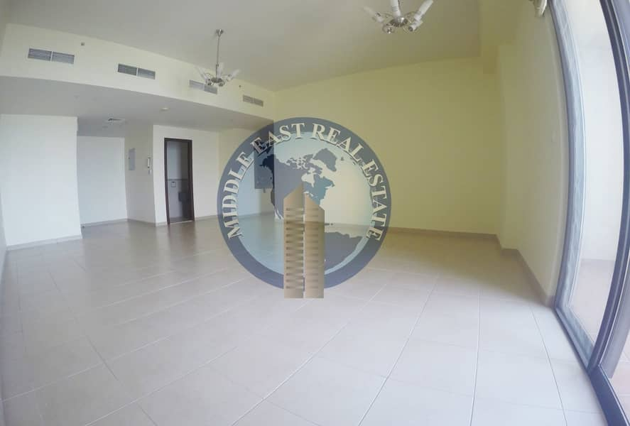 2 Largest 3 BR in JBR Maids Room | Next to Sea