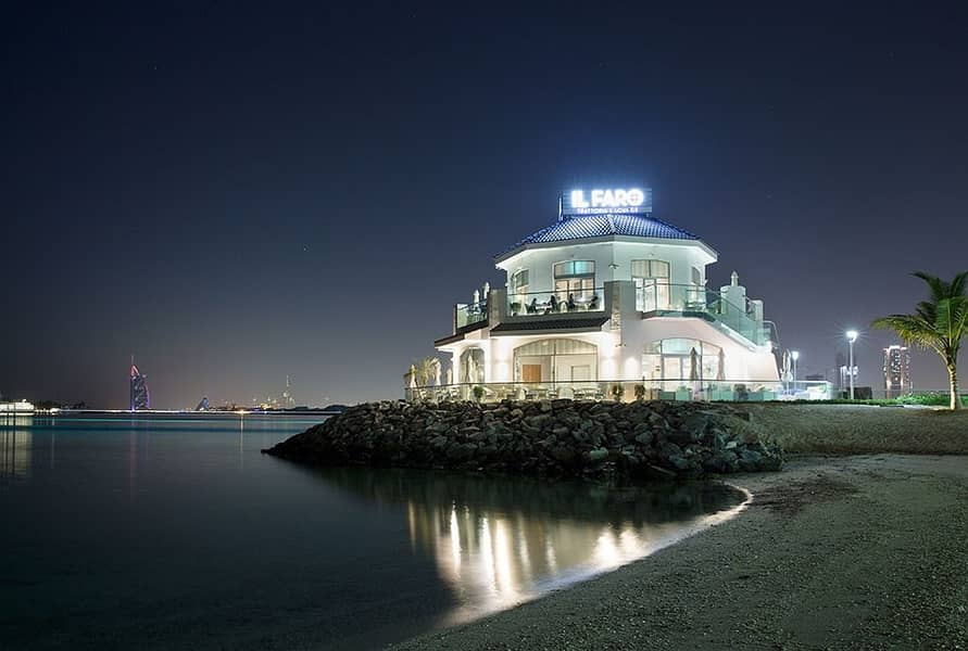 1 bedroom Luxury beachfront  Apartments on Palm Jumeirah