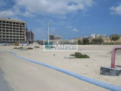 Mixed Use Land for Sale in Al Furjan, Dubai - Residential plot directly on Yalayis Road