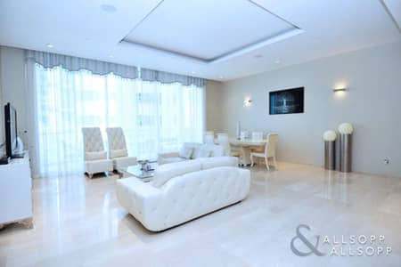 3 Bedroom Apartment for Sale in Palm Jumeirah, Dubai - 3 Bedroom | Priced to Sell | Community View